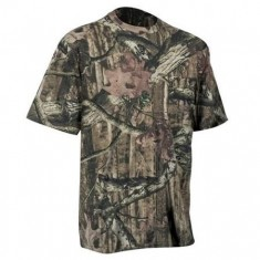 Camouflage Jacht T-Shirt